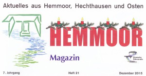 Hemmoor Magazin