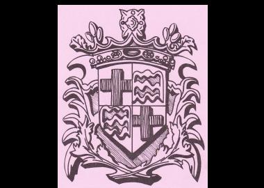 Wappen von Couhé
